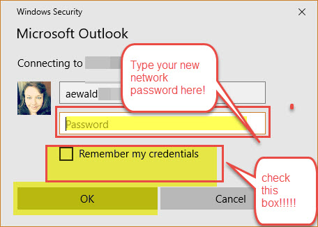 prompt-to-change-outlook-password